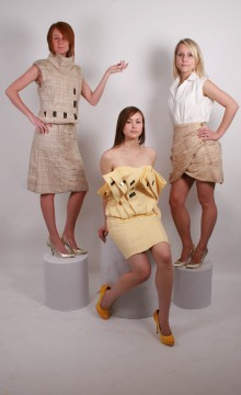 Clothes With Integrated Solar Panels Wearable Pv By