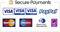 Select Solar - Secure Payments