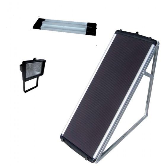 12v Solar Lighting Kit Solar Lights Outdoor Solar Shed