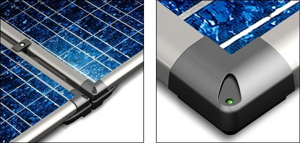 Sunsei Glue Mounting Kit Select Solar The Solar