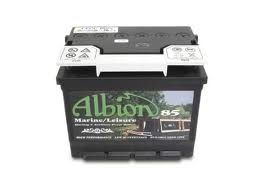 Albion 135ah Battery Select Solar The Solar Professionals