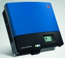 SMA Sunny Tripower 15000TL On-grid Inverter