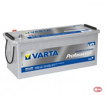 Varta Pro Deep Cycle 140ah Professional Leisure Battery