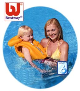 swimsafe safety vest