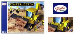 toyrific construction digger
