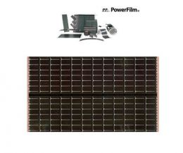 Powerfilm MP7.2-150 (200mA @ 7.2V) mini solar panel
