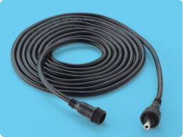 Hubi Solar Panel 2.5m Ext Cable