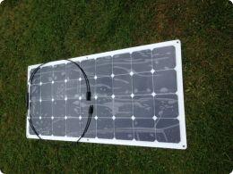 Select Solar 145w Flexible Panel Select Solar The Solar