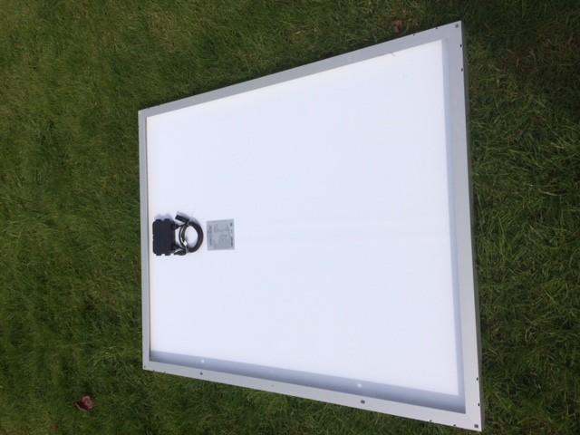 Select Solar 200w Monocrystalline Rigid Panel Select Solar