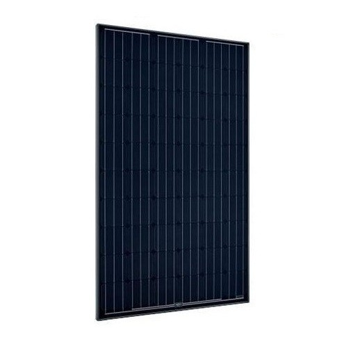 4kw sunmodule plus sw 250 mono all black solar panel kits. Black Bedroom Furniture Sets. Home Design Ideas