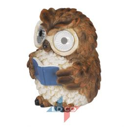 905440 owl reading book small