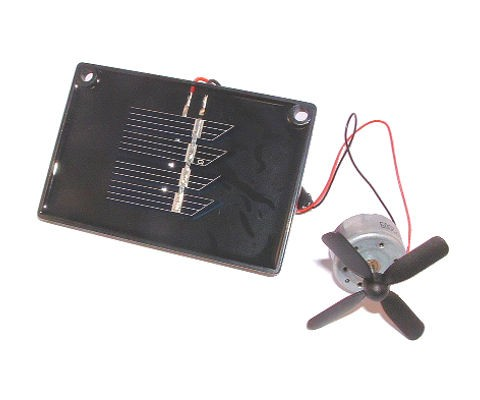 24mm Motor With Panel 400 Ma 0 5 V Select Solar The Solar