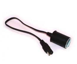 2-pin SAE cigarette lighter socket