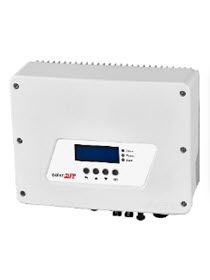 SolarEdge Single Phase Inverter HD-Wave