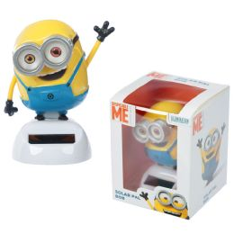 Collectable Licensed Minions Solar Pal - Bob