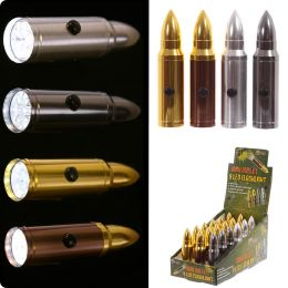 Novelty Bullet LED Torch