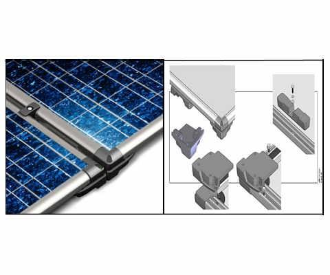 Sunsei Panel Expansion Kit Select Solar The Solar