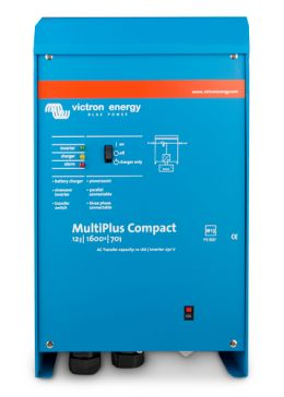 MultiPlus Compact 12V 1600VA_front