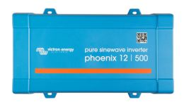Phoenix inverter 12V 500VA VE.Direct (top)