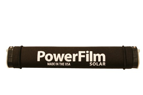 Powerfilm Lightsaver Chargers And Accessories Select Solar