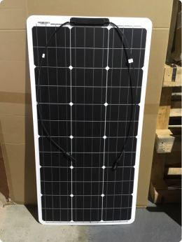 Select Solar Flexible 80w Panel Select Solar The Solar