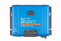 SmartSolar charge controller MPPT 150 60 Tr (top)