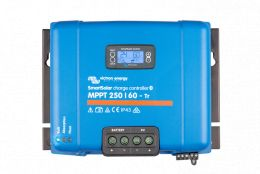 SmartSolar charge controller MPPT 250 60 Tr (top)