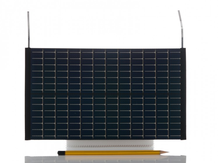 Powerfilm Pt7 2 150 200ma 7 2v Mini Solar Panel Select