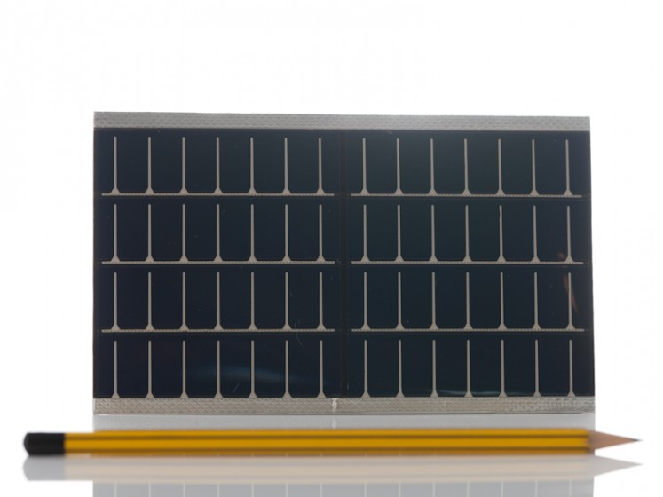 Powerfilm Mpt4 8 150 Mini Solar Panel Small 4 8v Solar