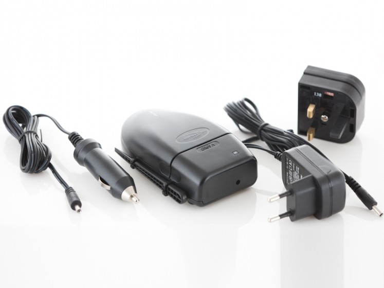 Digivario Universal Charger For Aa Aaa Amp Camera Battery